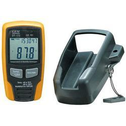 Temperature and Humidity Data Logger