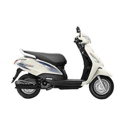 Suzuki Swish Scooters