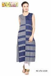 Ladies  Designer Top Tunic Long Kurti Party Wear