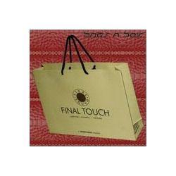 Fancy Paper Bags