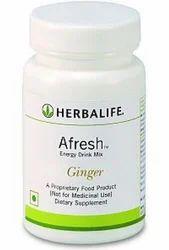 Herbalife Afresh Ginger