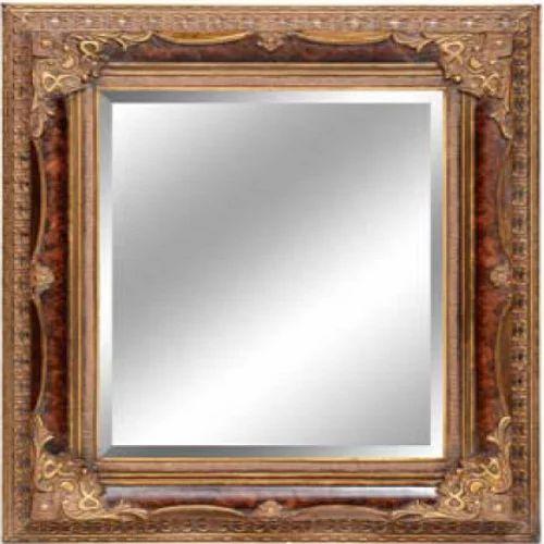 Wood Mirror Frame