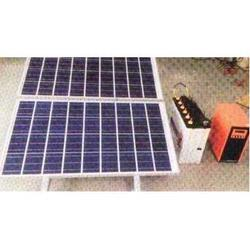 Solar AC Hybrid Power Pack