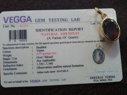 Rashi Ratan Kaitala Gemstone with Certified
