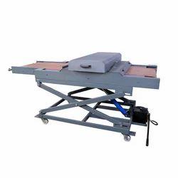 Flexi UV Curing Machine