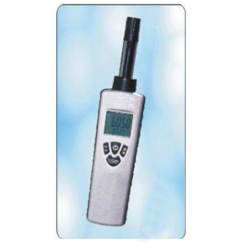 4 in one Precision Temperature & Humidity Meter