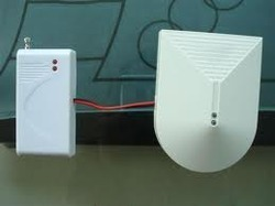 Door Sensors Cum Glass Break Sensor