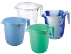 plastic bathroom mugs