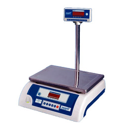 Our Products Platform Scale Manufacturer From New Delhi