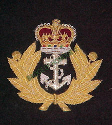 Royal Navy B/B
