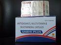 Antioxidants Multivitamins  Multi menerals