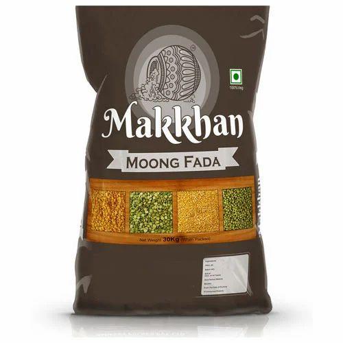 dal packing bag food packing bag manufacturer from