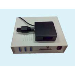 CNC Router Attachment Scanner