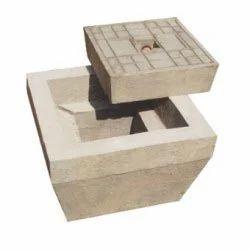 Concrete Inspection Pits