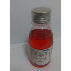 Cufever-D Cough Syrup