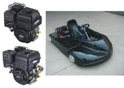 Go Karting Sports Engines