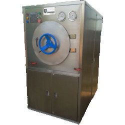 Flash High Speed Autoclaves