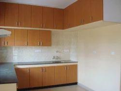 Modular Wooden Kitchens
