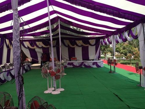 Party Tent House & Party Tent House u0026 Marriage Tent House Service Provider from Amritsar