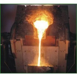 how to build an induction furnace