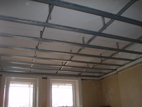Ceiling And Partition Frame Ceiling Metal Frame