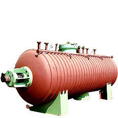 autoclaved aerated concrete autoclave