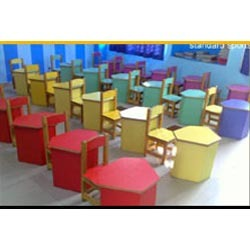 single desk u0026 chair model with different color ask for price