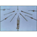 Glass Envelope Bead Thermistors