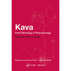 Kava from Ethnology to Pharmacology