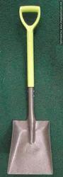 Shovel with Plastic Handle