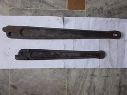 Forged Wrench Handle