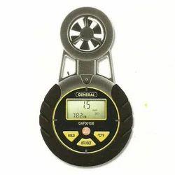 Digital Airflow Meter