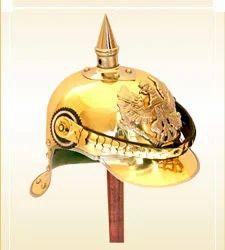 Pickel Hoube German Helmet