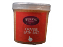 Berry's Spa Line Orange Bath Salt