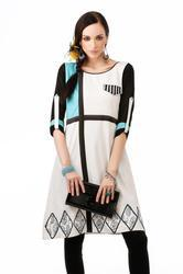Cotton Designer Ladies Tunic