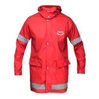 Unisex Raincoats