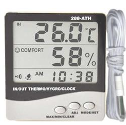 Hygrometer External Sensor