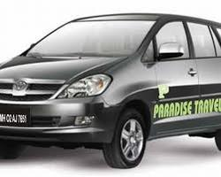 ac cab rental services