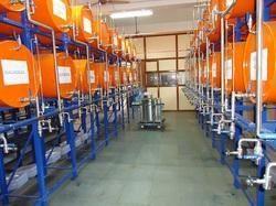 Flavour & Fragrance Ingredients Dispensing / Blending System