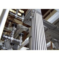 instrumentation tubing service