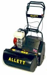 Cricket Zerocut Pitch Mower Shaver20