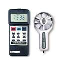 Anemometer Metal Vane, Air Flow Air Velocity Am4206m