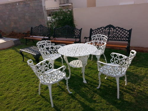Cast Iron Garden Furniture - Garden Furniture - Cast Iron Garden Furniture Manufacturer From