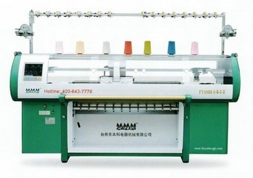 Knitting Machines Knitting Machines Economic Style Exporter From