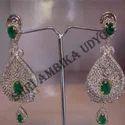 Earrings For Woman