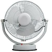 Speed Table Fan