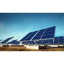 Solar (PV) Power Plant