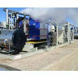 evaporation technology