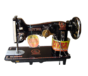 River Sewing Machines-Zig-Zag 130k Embroidery Machine