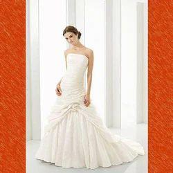Embroidery+Wedding+Dress